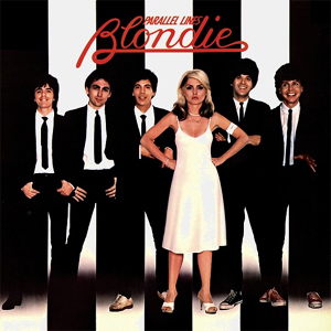 Album cover of Blondie - Parallel Lines as reviewed on 1001 Albums then Death podcast